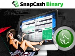 Snap Cash Binary